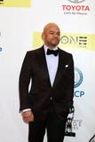 Anthony Hemingway Photo - Anthony Hemingwayat the 48th NAACP Image Awards Arrivals Pasadena Conference Center Pasadena CA 02-11-17