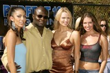 Ashley Degenford Photo - Amy Caro James Toney Irina Voronina and Ashley Degenford at the Perect 10 official weigh-in for their Model Boxing Match to take place later thjs week Perfect 10 Mansion Beverly Hills CA 10-08-03