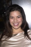 America Ferrera Photo - America Ferrera at the premiere party for the third season  of HBOs Six Feet Under at the Chinese Theater Hollywood CA 02-25-03