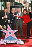 Dawn Wells Photo - Leron Gubler and Florence Henderson with Sherwood Schwartz and Dawn Wells at the Hollywood Walk of Fame Ceremony Honoring Sherwood Schwartz Hollywood Boulevard Hollywood CA 03-07-08