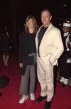 Amanda Pays Photo -  Corbin Bernsen and wife Amanda Pays at the JAG 100th Episode Party Spago 02-07-00