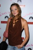 Emily Foxler Photo - Emily Foxlerat the Bad Girls Guide Premiere Party Starring Jenny McCarthy Beauty Bar Hollywood CA 05-10-05