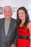 ASHLEY BROWN Photo - Dick Van Dyke and Ashley Brown at the Geffen Playhouses Annual Fundraiser Backstage At The Geffen Gala Geffen Playhouse Westwood CA 03-22-10