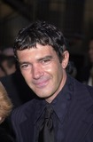 Antonio Banderas Photo - Antonio Banderas at the first annual Stella Adler awards Highlands Nightclub Hollywood 06-01-02
