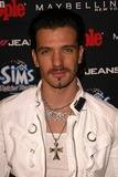 JC Chasez Photo - JC Chasez at the Teen People 2003 Artist Of The Year and AMA After-Party Avalon Hollywood CA 11-16-03