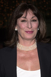 Angelica Huston Photo -  Angelica Huston at the premiere of TNTs The Mists of Avalon at the Directors Guild of America 06-25-01