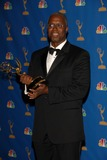 Andre Braugher Photo - Andre Braugherin the Press Room at the 58th Annual Primetime Emmy Awards The Shrine Auditorium Los Angeles CA 08-27-06