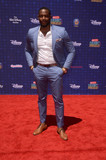 Barry White Photo - Barry White Jrat the Radio Disney Music Awards Microsoft Theater Los Angeles CA 04-29-17