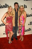 Jessica Simpson Photo - Jessica Simpson Nick Lachey and Ashlee Simpson at the MTV Bash honoring Carson Daily Palladium Hollywood CA 06-28-03
