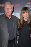 Adam West Photo - Adam West and daughterat Varietys 3rd Annual Power of Comedy Avalon Hollywood CA 11-17-12