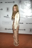 Denise Faye Photo - Denise Faye at An Evening of Fashion and Music Presented by Step Up Womens Network and Lexus Henson Studios Hollywood 10-11-02