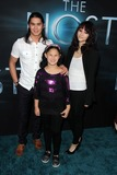 Fivel Stewart Photo - Booboo Stewart Fivel Stewart Sage Stewartat The Host World Premiere Arclight Hollywood CA 03-19-13