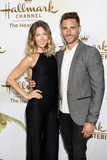 Andrew Walker Photo - Wife Andrew Walkerat the Hallmark TCA Summer 2017 Party Private Residence Beverly Hills CA 07-27-17