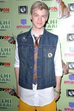 Kenton Duty Photo - Kenton Dutyat the Delhi Safari North American Premiere Pacific Theaters Los Angeles CA 12-03-12