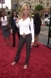 Scooby Doo Photo - Cindy Ambuehl at the premiere of Warner Brothers Scooby Doo at the Chinese Theater Hollywood 06-08-02