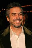 Alfonso Cuaron Photo - Alfonso Cuaronat the Los Angeles Premiere of Children Of Men Mann Village Theatre Westwood CA 11-16-06