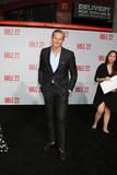Alexander Ludwig Photo - Alexander Ludwigat the Mile 22 Premiere Village Theater Westwood CA 08-09-18