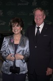 Suzanne Pleshette Photo - Suzanne Pleshette and Tom Posten at the Jaguar Tribute To Style 2002 Rodeo Drive Beverly Hills CA 09-23-02