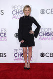 Emily Wickersham Photo - Emily Wickershamat the 42nd Annual Peoples Choice Awards Arrivals Microsoft Theater Los Angeles CA 01-18-17