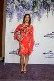 Ashley Williams Photo - Ashley Williamsat the Hallmark TCA Press Tour Event Private Residence Los Angeles CA 07-26-18