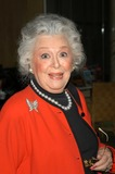 Ann Rutherford Photo - Ann Rutherford at the Hollywood Womens Club 75th Anniversary Golden Apple Awards Beverly Hilton Beverly Hills CA 12-07-03