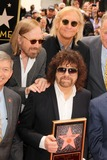 Joe Walsh Photo - Tom Petty Jeff Lynne Joe Walshat the Jeff Lynne Star on the Hollywood Walk of Fame Hollywood CA 04-23-15