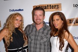 Ashley Marriott Photo - Ashley Marriott Frank Kramer and Kerri Kasem at the Red Carpet Launch Party for Squatters the new web series  (wwwSQUATTERStheseriescom) Capitol City Hollywood CA 06-04-10