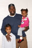 Antwone Fisher Photo - Antwone Fisher and daughters Indigo and Azure at Foster Care Learning To Look at Family in a New Way Avalon Hollywood CA 12-07-03