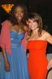 Heather Headley Photo - Heather Headley and Paula Abdulat the The 32nd Annual Vision Awards Beverly Hilton Beverly Hills CA 06-12-05