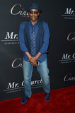 Arsenio Hall Photo - Arsenio Hallat the Mr Church Premiere Arclight Hollywood CA 08-06-16