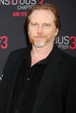 Courtney Gaines Photo - Courtney Gains at the Insidious Chapter 3 Premiere TCL Chinese Theater Hollywood CA 06-04-15