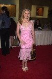 Allison Sweeney Photo - Allison Sweeney at the Runway For Life Fashion Show to Benefit St Jude Childrens Research Hospital Beverly Hilton Hotel 05-11-02