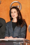 Andie Macdowell Photo - Andie MacDowell at the 10th Annual Screen Actors Guild Awards Nominations Announcement Pacific Design Center Los Angeles CA 01-15-04