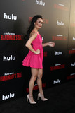 Alexis Joy Photo - Alexis Joyat the Premiere Of Hulus The Handmaids Tale Cinerama Dome Hollywood CA 04-25-17