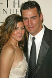 AJ Discala Photo - Jamie-Lynn DiScala and AJ Discala at the Saks Fifth Avenues Unforgettable Evening  The Beverly Wilshire Beverly Hills CA 03-01-05