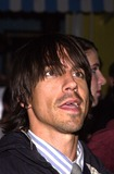 Anthony Kiedis Photo - Anthony Kiedis at the Store Opening of LO-FI Los Angeles CA 09-09-02