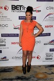 Nadia Buari Photo - Nadia Buariat the 2012 Silver Rose Gala Beverly Hills Hotel Beverly Hills CA 04-14-12