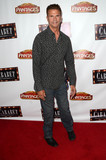 Lorenzo Lamas Photo - Lorenzo Lamasat the Cabaret Opening Night Pantages Hollywood CA 07-20-16