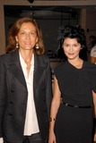 Audrey Tautou Photo - Anne Fontaine and Audrey Tautouat the Los Angeles Premiere of Coco Before Chanel Pacific Design Center West Hollywood CA 09-09-09