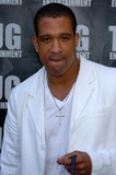 Ricardo Montalban Photo - Dorian Gregoryat the TUG  Universal Present the Ultimate All White Listening Party Ricardo Montalban Theatre Hollywood CA 05-06-05