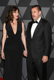 Adam Sandler Photo - Jackie Sandler Adam Sandlerat the AMPAS 9th Annual Governors Awards Dolby Ballroom Hollywood CA 11-11-17