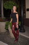 Alex Donnelley Photo -  Alex Donnelley at the opening of the Badley  Mischka Rodeo Drive Boutique in Beverly Hills 09-07-00