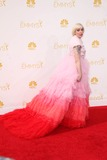 Lena Dunham Photo - Lena Dunhamat the 66th Annual Emmy Awards Arrivals Nokia Theater Los Angeles CA 08-25-14