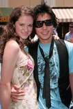 Aaron Yoo Photo - Sarah Drew and Aaron Yooat the Los Angeles Premiere of Surfs Up Mann Village Theatre Westwood CA 06-02-07