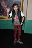 Aidan Gallagher Photo - Aidan Gallagherat The Hobbit The Battle of the Five Armies  LA Premiere Dolby Theater Hollywood CA 12-09-14
