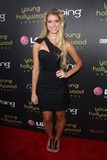 Alexandria Deberry Photo - Alexandria Deberryat the 14th Annual Young Hollywood Awards Hollywood Athletic Club Hollywood CA 06-14-12