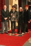Arte Johnson Photo - Bob Newhart and Tina Sinatra with Arte Johnson and Marcia Wallace at the Ceremony Posthumously Honoring Suzanne Pleshette with a star on the Hollywood Walk of Fame Hollywood Boulevard Hollywood CA 01-31-08