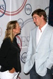 Annika Sorenstam Photo - Annika Sorenstam and Eli Manning at the 2008 ESPYs Giant Event J Bar and Lounge Los Angeles CA 07-15-08