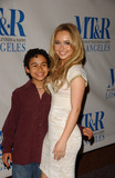 Noah Gray-Cabey Photo - Noah Gray-Cabey and Hayden Panettiereat the 24th Annual William S Paley Television Festival Featuring Heroes presented by the Museum of Television and Radio DGA Beverly Hills CA 03-10-07