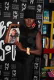 Grace Jones Photo - Grace Jonessigns Ill Never Write My Memoirs Book Soup West Hollywood CA 09-29-15